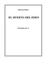 003 El Huerto del Eden
