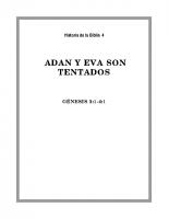 004 Adan y Eva son tentados