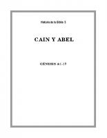 005 Cain y Abel