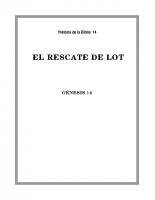 014 El rescate de Lot