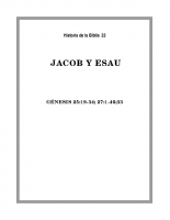 022 Jacob y Esau