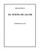 024 El sueño de Jacob