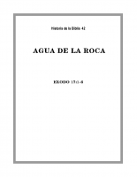 042 Agua de la Roca