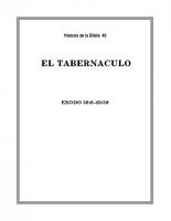 046 El Tabernaculo
