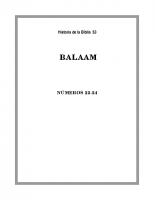 053 Balaam