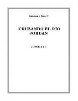 057 Cruzando el Rio Jordan