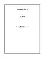 070 Ana