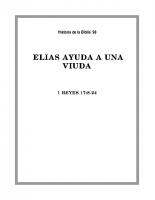 098 Elias ayuda a una viuda