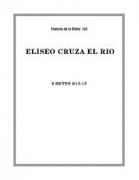 103 Eliseo cruza el Rio