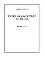 127 Ester se convierte en Reina (1)