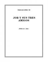 138 Job y sus tres Amigos