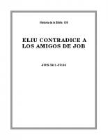 139 Eliu contradice a los amigos de Job