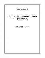 152 Dios , el Verdadero Pastor