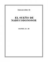 156 El sueño de nabucodonosor
