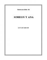 169 Simeon y Ana