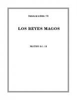 170 Los Reyes magos