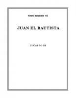 173 Juan el Bautista