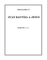 174 Juan Bautiza a Jesús (1)