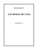 176 Las Bodas de Cana