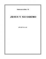 178 Jesús y Nicodemo