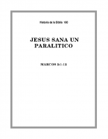 180 Jesús sana un paralitico