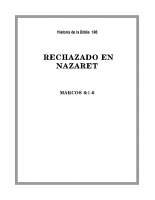 186 Rechazado en Nazaret