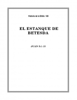188 El Estanque de Betesda