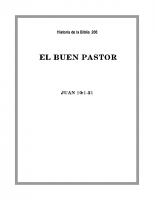 206 El Buen Pastor