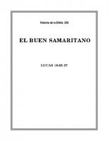 208 El Buen Samaritano