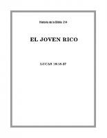 214 El Joven rico