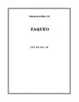 216 Zaqueo