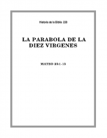 228 La parabola de las diez virgenes
