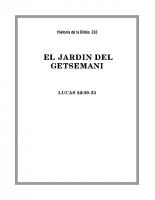 233 El jardin del Getzemani