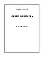 238 Jesús Resucita