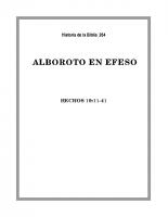 264 Alboroto en Efeso