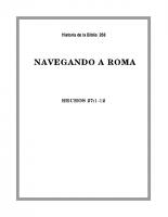 268 Navegando a Roma