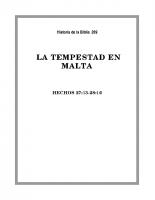 269 La tempestad en Malta