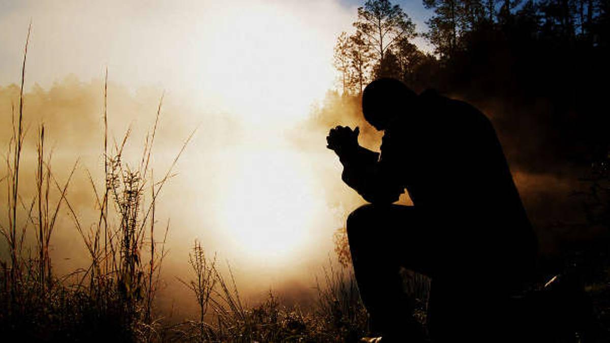 Haciendo oraciones peligrosas