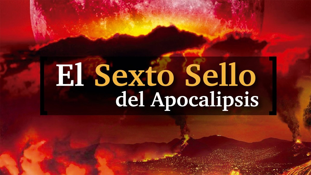 El libro de Apocalipsis